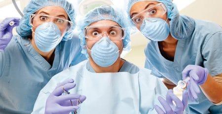 Indemnisation suite à erreur médicale