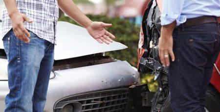 Accident avec automobiliste sans assurance